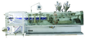 Horizantal Sachet Packaging Machine (DXDH-240) pictures & photos