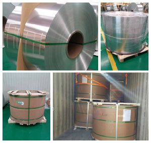 5182 H48 Aluminum Coil for Eoe Top-Pop Can Ring pictures & photos