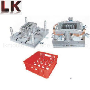 High Grade Basket Plastic Injection Tooling Mould