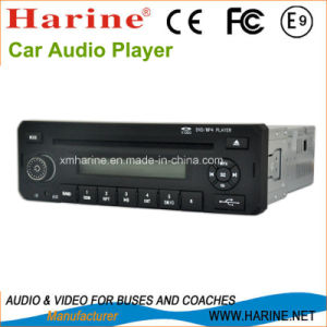 High Quality Car/Bus DVD Audio Player pictures & photos