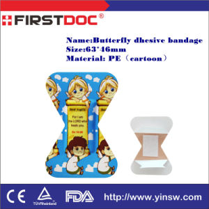 Cartoon Fingerstip Adhesive Bandage pictures & photos