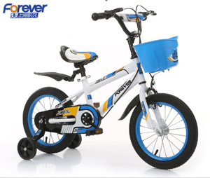 "12"" 14"" 16"" Simple Kids Running Bike Pop Bike Children Bike pictures & photos"