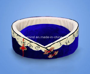 Cheongsam Style Bed for Dog or Cat pictures & photos