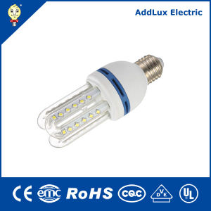 E27 B22 E14 SMD Warm White Energy Saving LED Light pictures & photos