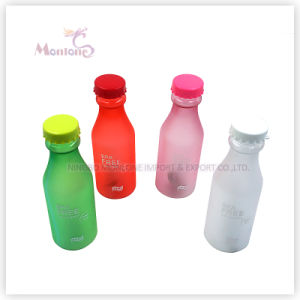 Promotional BPA Free Air-Tight Water Bottle Soda Bottle pictures & photos