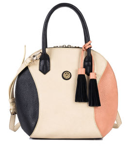 China Newest Designer Round Shape Lady Tote Bag Handbag (OL3 ...