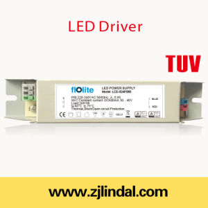 24W LED Driver Constant Current (Metal Case) pictures & photos