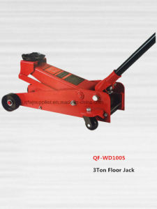 3t Floor Jack Trolley Jack pictures & photos