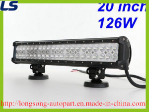 China 12 volt led light bar 20 cree led cree led light bar 126w 12 volt led light bar 20 cree led cree led light bar 126w mozeypictures Image collections