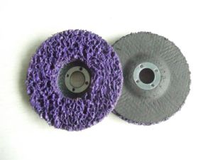 Fiberglass Backing Abrasive Disc pictures & photos