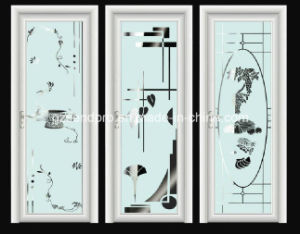 Cheap Price 1.0mm Aluminum Frosted Glass Washroom Door  sc 1 st  Sendpro Window and Door Ltd. & China Cheap Price 1.0mm Aluminum Frosted Glass Washroom Door ...
