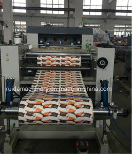 High Speed Roll Creasing Die-Cutting Machine for Paper Plate & China High Speed Roll Creasing Die-Cutting Machine for Paper Plate ...