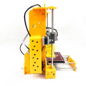 Fashion Style DIY Fdm Desktop 3D Printer for Education and Design