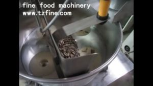 Automatic Milk Powder Weighing and Filling Packing Machine Fz-100A pictures & photos