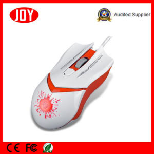 7D Optical Computer USB Wired Gaming Mouse