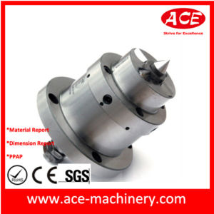 CNC Machining Stainless Steel Die Casting pictures & photos
