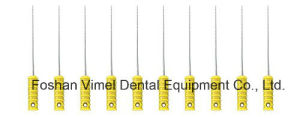 Promotional Densply Dental Short Barbed Broaches pictures & photos