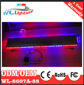 "47"" LED 88W Emergency Police Warning Light Bar pictures & photos"