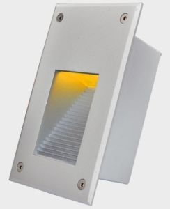 1.5W Recessed LED Stair Light LED Step Light