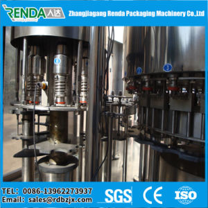 Auto Industrial Drinking Water Plant /Water Bottling Machine and Equipments pictures & photos