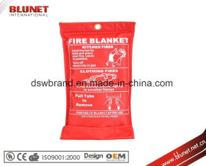 1.8meter*1.8meter Fire Blanket White pictures & photos