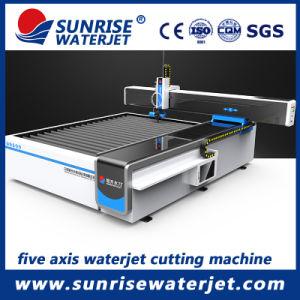 China Water Jet Cutting Machine, Water Jet Cutting Machine