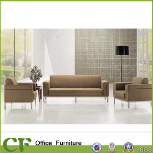 Living Room Furniture Set Leather Sofa China Manufacturer CD-83605