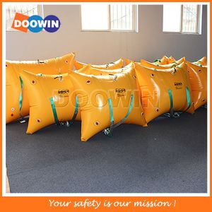 Pillow Type Enclosed Flotation Air Lift Bags pictures & photos