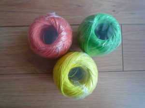 Hemp Twine Ball (Dyed)