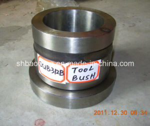 Tool Bush for Okada Oub312b Hydraulic Breaker pictures & photos