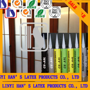 Best Price and High Quality Silicone Sealant for Glass