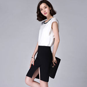 Fashion Package Hip Short Skirt pictures & photos