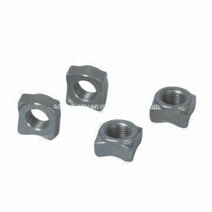 Steel CNC Turning Parts with Different Standard (ACE-270) pictures & photos