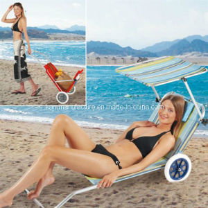 Beach Chair (KM215) pictures & photos