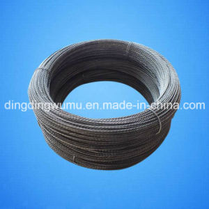 Tungsten Stranded Wire pictures & photos