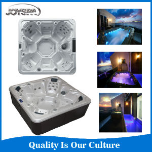 Manufactory for Luxury Aristech Acrylic Whirlpool Outdoor SPA with Balboa System pictures & photos