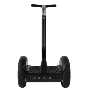 Smartek City 17 Inch 2016 Most Popular Gyropode 2 Wheels Self-Balancing Electric Seg Way Scooter Patinete Electrico Self Balance City Style pictures & photos