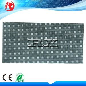 RGB Video Display Panel LED Video Wall Screen LED Display Module P4 LED Display Panel pictures & photos