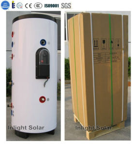Pressure Solar Water Tank (HOT SALE) pictures & photos