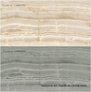 Polished Glazed Porcelain Ceramic Wall Floor Tile 900X600mm