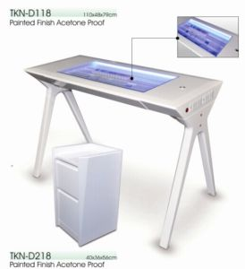 Manicure Table For Sale >> Hot Sale Manicure Table With Led Light Ktn D118