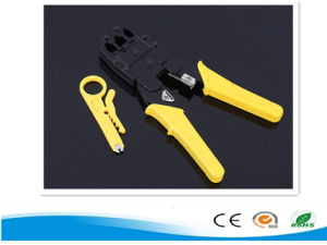Crimping Rj11/12 6p 8p Network Plier Hand Tools pictures & photos
