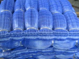 India Blue Nylon Monofilament Fishing Nets pictures & photos