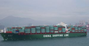 China Container Logistics Shipping to Freetown Sierra Leon