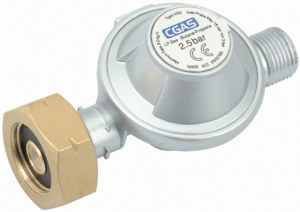 LPG Euro High Pressure Gas Regulator (H30G20B2.5) pictures & photos