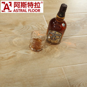 HDF AC3 AC4 Oak /U-Groove/New Style (AS1034) / Flooring Laminate pictures & photos