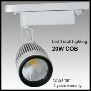 Dimmable 20W CREE LED Commerical Hanging Light Fixtures (BSTL83)
