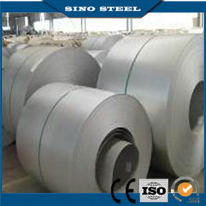 G550 Az150 55% Aluzinc Galvalume Steel Coil for Building Material pictures & photos