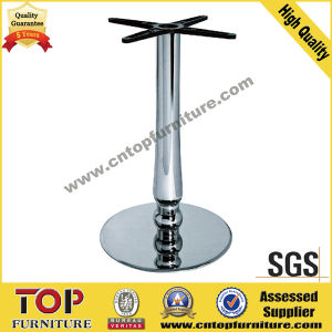 Nice Design Stainless Steel Restaurant Table Base pictures & photos