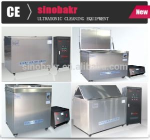 Ultrasound Washing Machine Ultrasonic Cleaner China Manufacturer pictures & photos